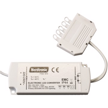 LED Driver - dimmable